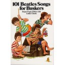 101 Beatles Songs for Buskers