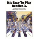 Its Easy To Play: Beatles Volume 2