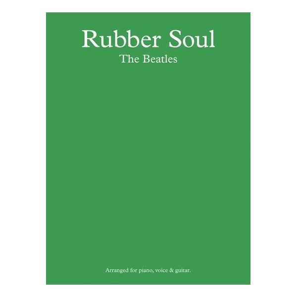 The Beatles: Rubber Soul
