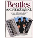 The Beatles Accordion Songbook