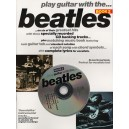 Play Guitar With... The Beatles Book 2