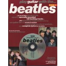 Play Guitar With... The Beatles Book 3