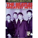 The Complete Organ Player: The Beatles Greatest Hits
