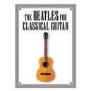 The Beatles For Classical Guitar Book 1