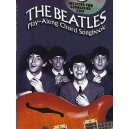 The Beatles: Play-Along Chord Songbook