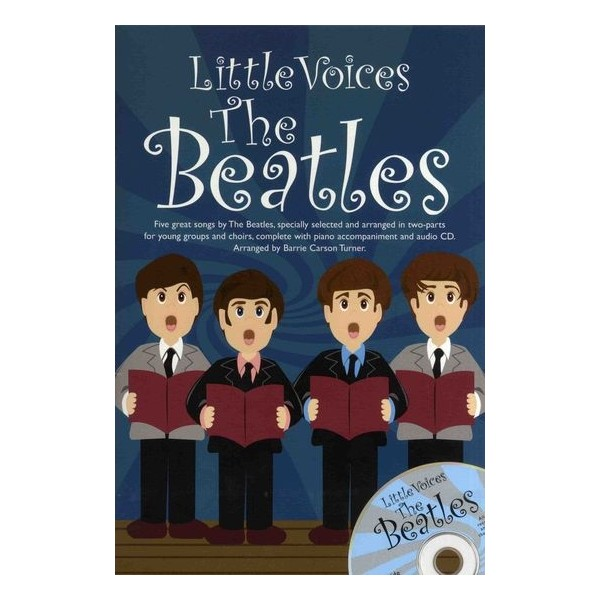 Little Voices - The Beatles