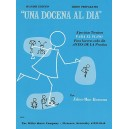 A Dozen A Day: Preparatory (Spanish Edition)