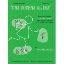 A Dozen A Day: Book 1 (Spanish Edition)