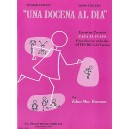A Dozen A Day: Book 3 (Spanish Edition)