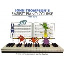 John Thompsons Easiest Piano Course: Part 2 - Revised Edition