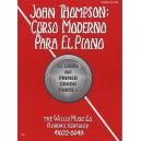 John Thompsons Modern Course For Piano: Grade 1 Spanish Edition