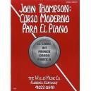 John Thompsons Modern Course For Piano: Grade 2 Spanish Edition