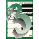 Adult Piano Course Book Three