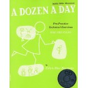 A Dozen A Day: Book Two - Elementary Edition (Book And CD)