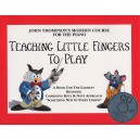 John Thompsons Teaching Little Fingers To Play (Book And CD)