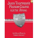 John Thompsons Modern Course for the Piano - The Second Grade Book