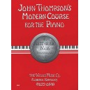 John Thompsons Modern Course for the Piano - The First Grade Book