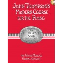 John Thompsons Modern Course for the Piano - The Third Grade Book