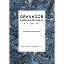 Granados Danza Espanola No.5 Andaluza Vlc/pf