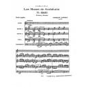 Joaquin Turina: Erato (Las Musas De Andalucia) Op.93 No.6