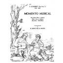 Franz Schubert: Momento Musical Op.94 No.3