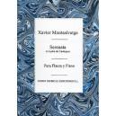 Xavier Montsalvatge: Serenata A Lydia De Cadaques