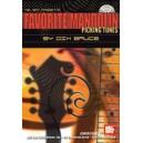 Favorite Mandolin Picking Tunes QWIKGUIDE