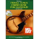 Fiddle Tunes & Irish Music for Mandolin