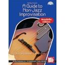 A Guide to Non-Jazz Improvisation: Mandolin Edition