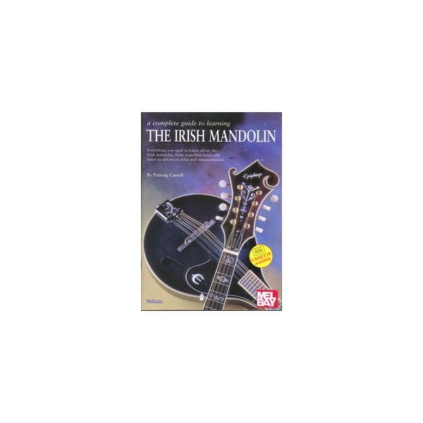 The Irish Mandolin