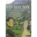 Irish Reel Book - for flute, violin, banjo, mandolin, guitar and all melody instrumt