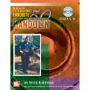Steve Kaufmans Favorite 50 Mandolin, Tunes S-W - Traditional American Fiddle Tunes