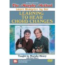 Learning to Hear Chord Changes - Learn Bluegrass by Ear