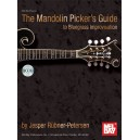 The Mandolin Pickers Guide to Bluegrass Improvisation