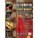 Mandolin Technique Studies, Vol. 2