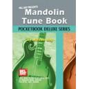 Mandolin Tune Book, Pocketbook Deluxe Series - Pocketbook Deluxe Series
