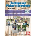 Parking Lot Pickers Songbook - Mandolin