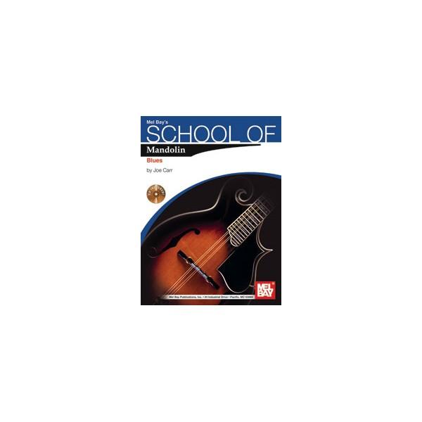 School of Mandolin: Blues
