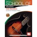 School of Mandolin - Irish Mandolin
