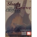 Shady Grove - Mandolin Solos