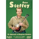 Adam Steffey - My Approach to Bluegrass Mandolin - Acutab
