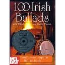 100 Irish Ballads, Volume 1