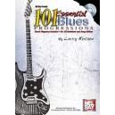 101 Essential Blues Progressions