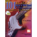 101 Essential Rock N Roll Chord Progressions