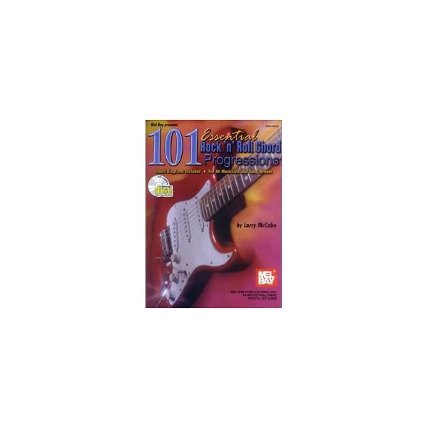 101 Essential Rock N Roll Chord Progressions