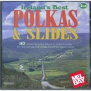 110 Irelands Best Polkas & Slides - with guitar chords