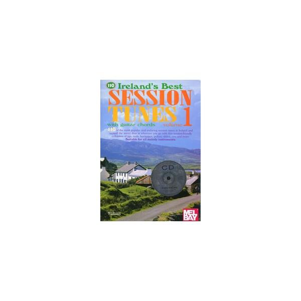 110 Irelands Best Session Tunes, Volume 1