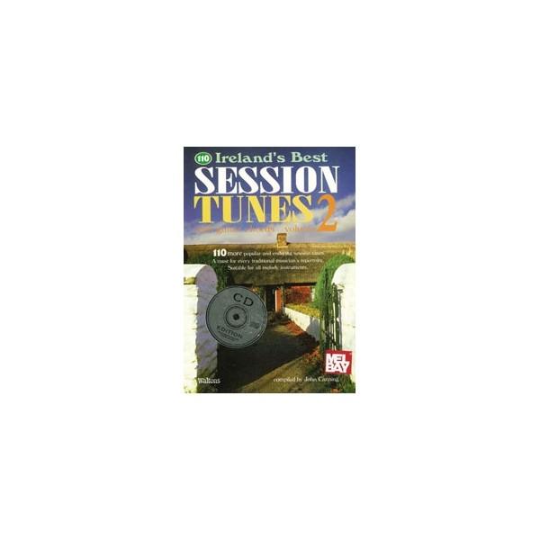 110 Irelands Best Session Tunes, Volume 2