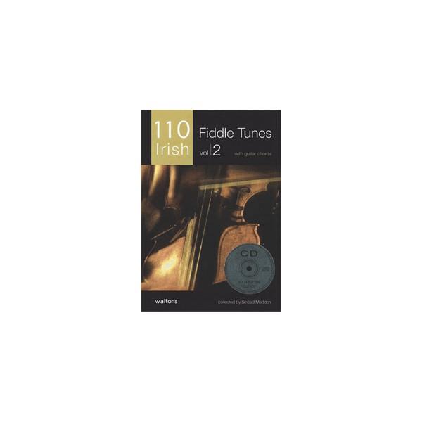 110 Irish Fiddle Tunes, Vol. 2
