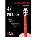 47 Scales for Flamenco Guitar